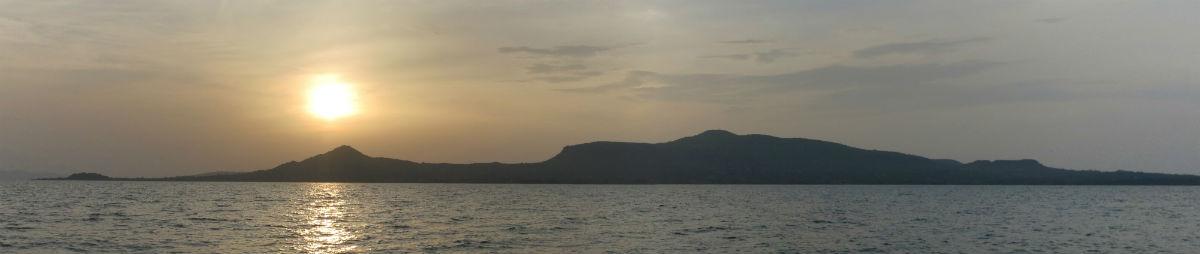 Viktoriasøen i Tanzania