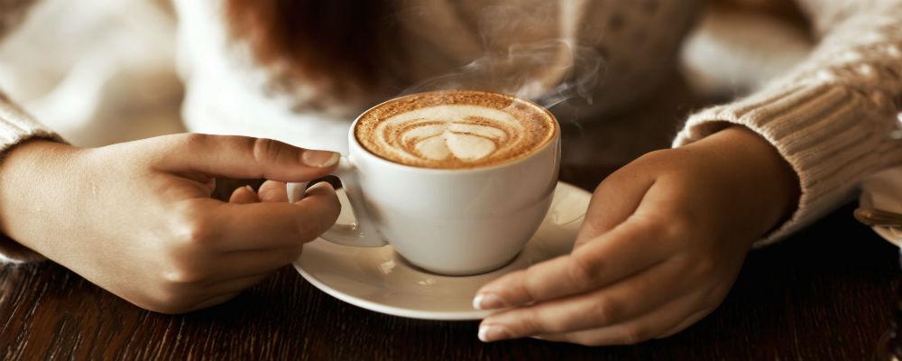 Coffeehand